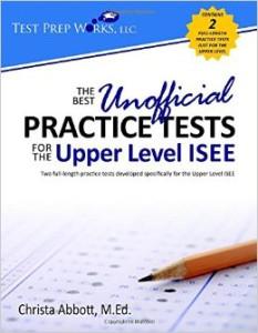 ISEE Prep Tests 2