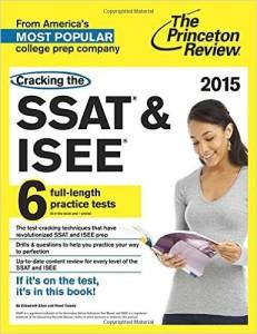 ISEE Prep Tests 4
