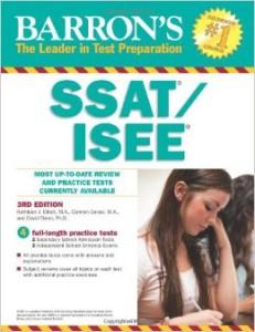 ISEE Prep Tests 5