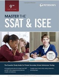 ISEE Prep Tests 6