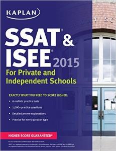 ISEE Prep Tests 7